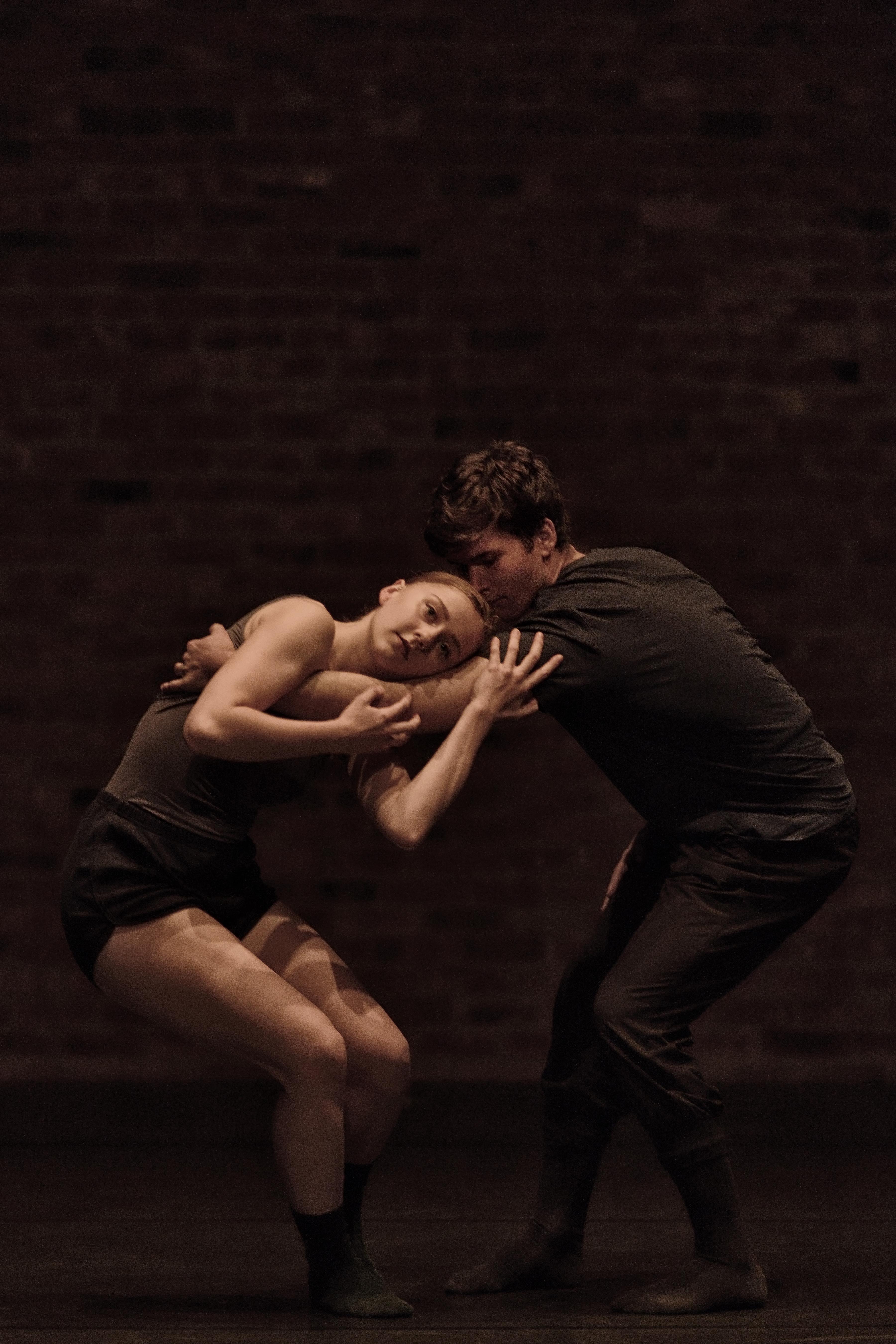 2017 Springboard Compagnie Principale/Principal Company Hubbard Street Dance Chicago