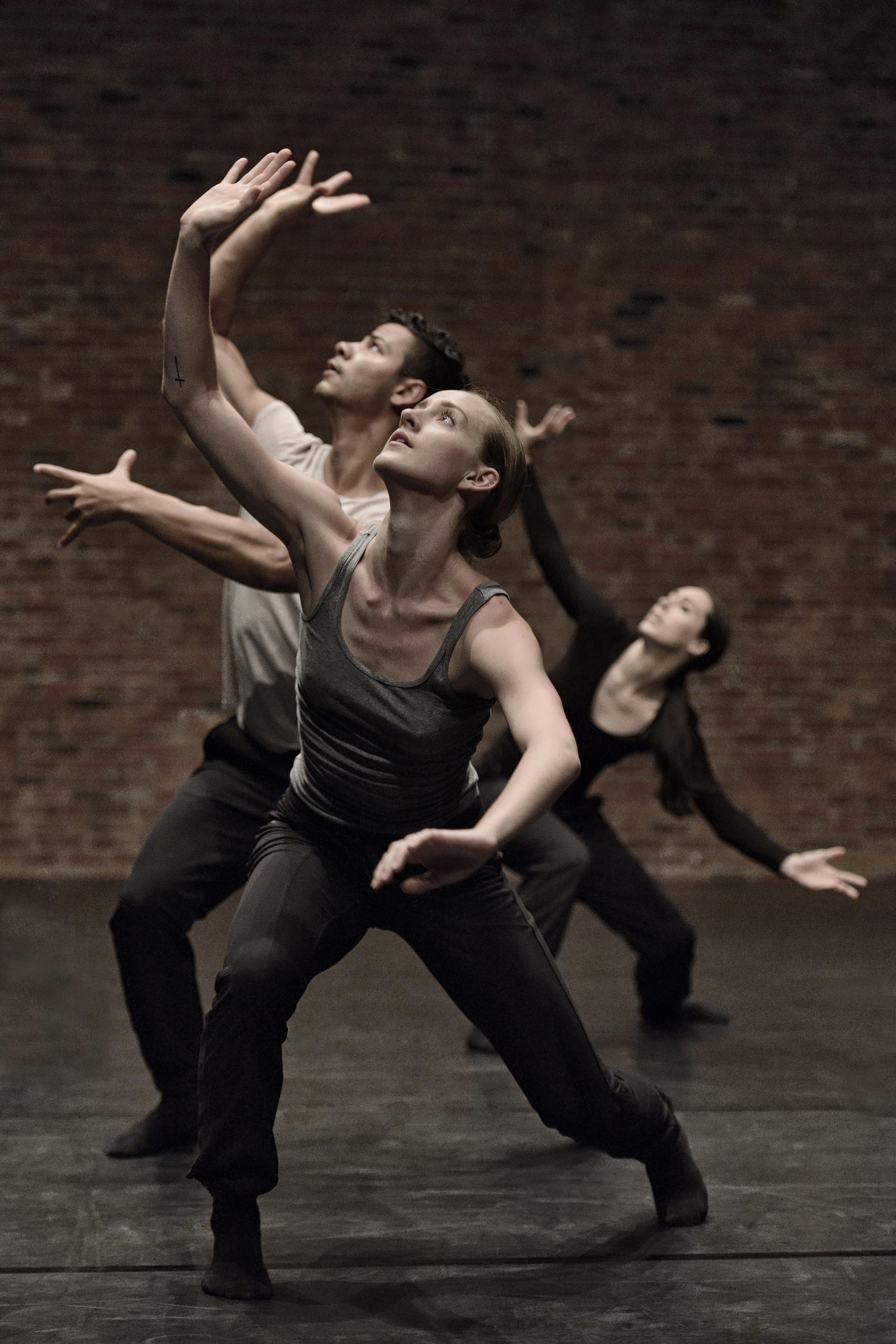 2017 Chorégraphe émergent/Emerging Choreographer Eva Kolarova_01