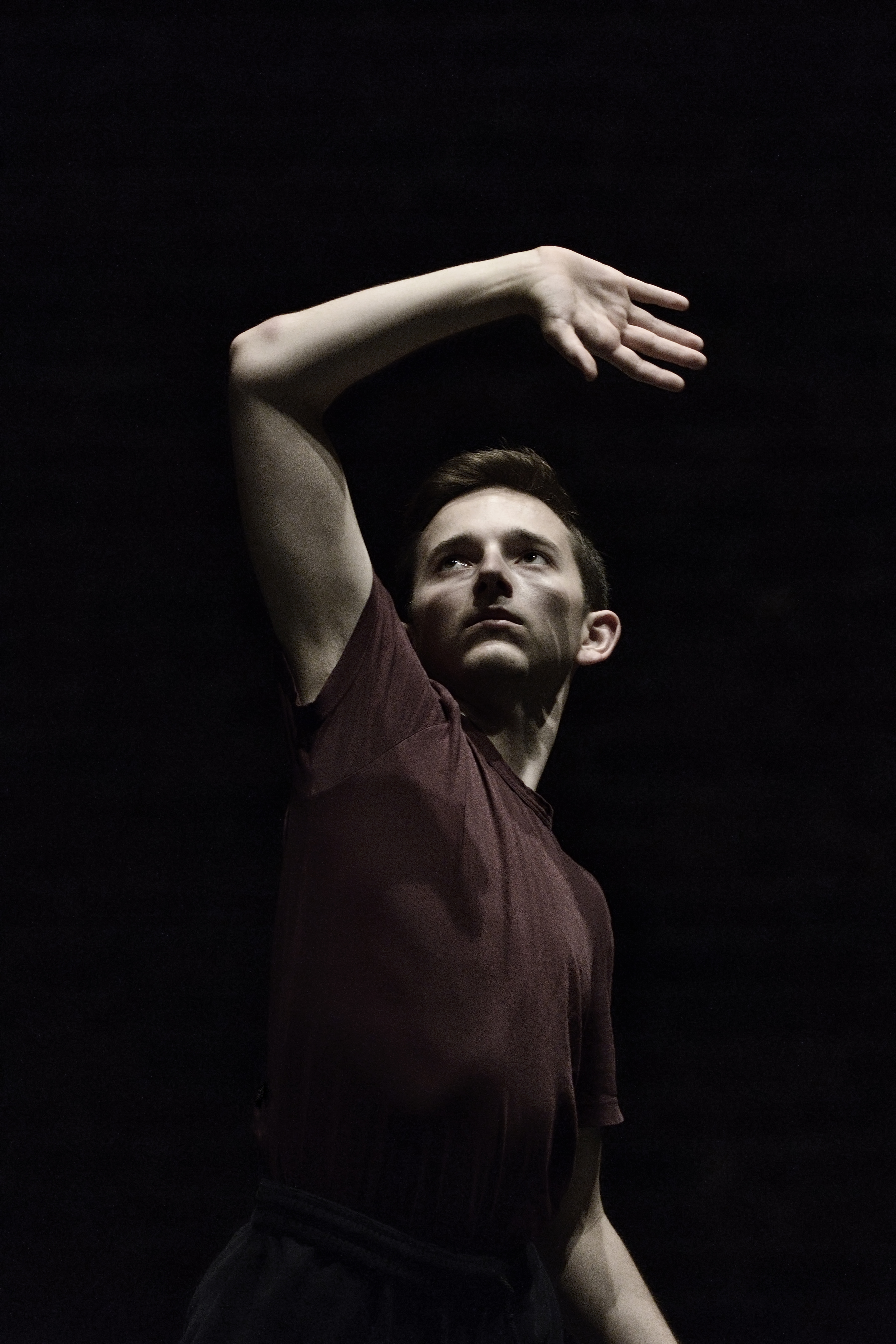 2017 Chorégraphe émergent/Emerging Choreographer Michael Getman_02