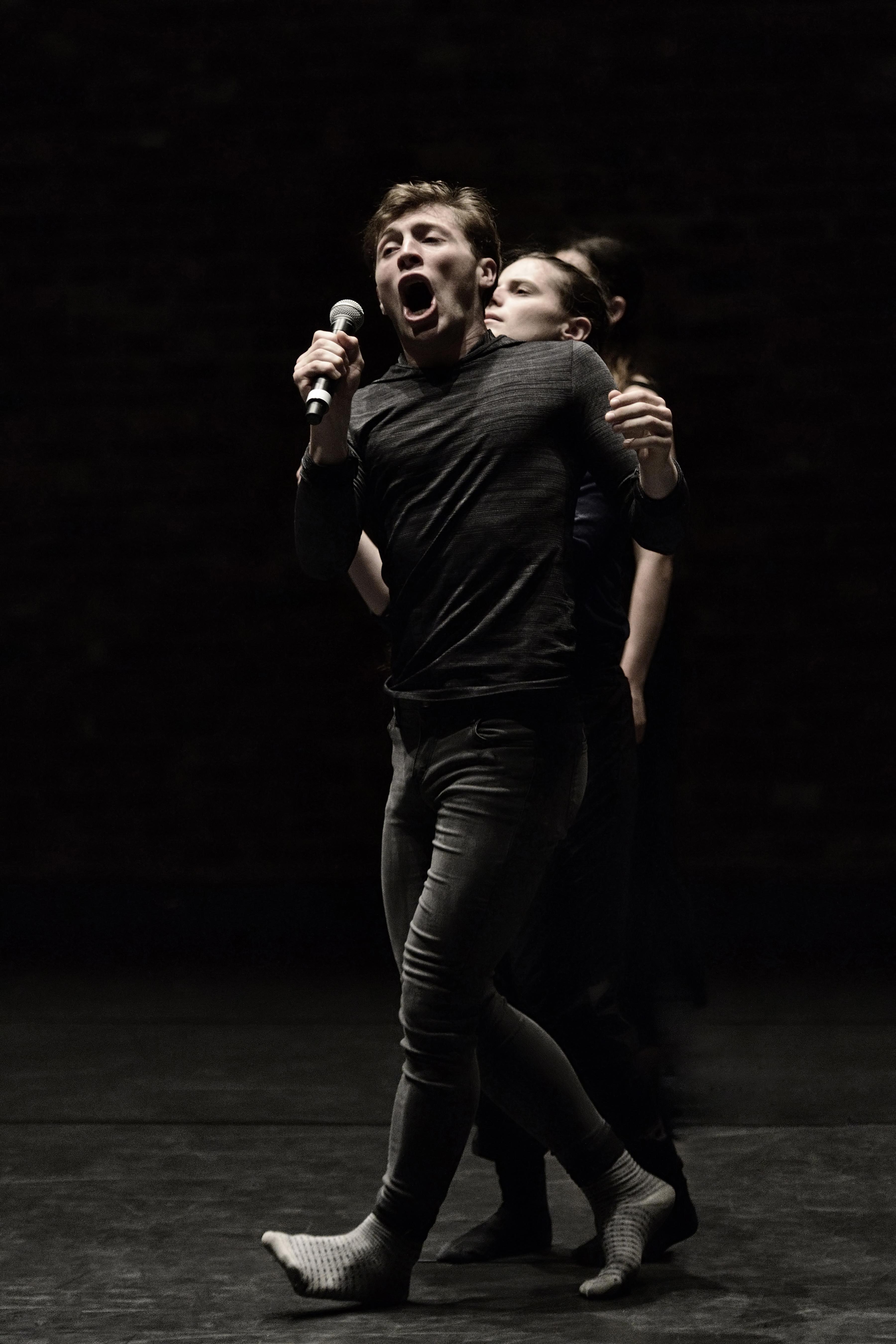 2017 Chorégraphe émergent/Emerging Choreographer Michael Getman_01